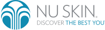 An image of the Nu Skin logo