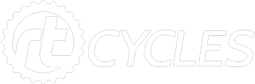 RT Cycles logo